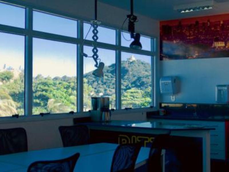Ritz Coworking - Vitória/ES