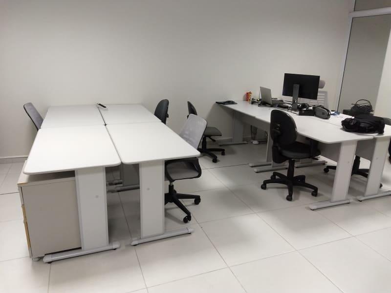 HorizonAuri Innovation Space - Florianópolis/SC