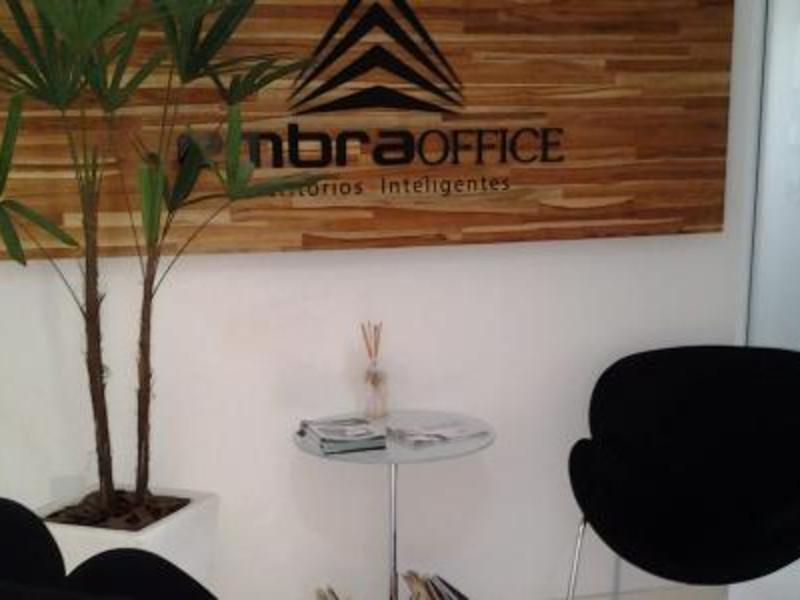 Embraoffice Coworking - Florianópolis/SC