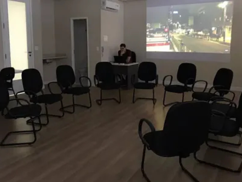 WorkLounge Coworking - Campinas/SP