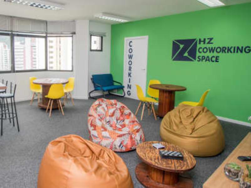 HZ Coworking Space - Florianópolis/SC