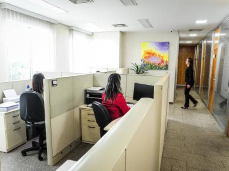 Delta Business Coworking Paulista 1 - São Paulo/SP
