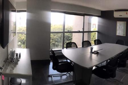 Smart Escritórios Inteligentes - Brasília/DF