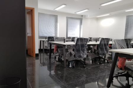 Legal Office Coworking