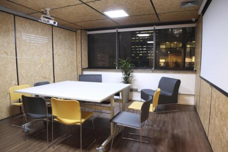 Bendito Coworking