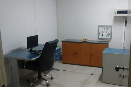 Legal Space Coworking - Belo Horizonte/MG