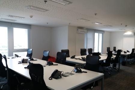 GT Office Barra Funda - São Paulo/SP
