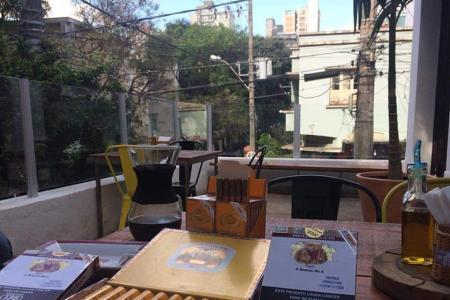 Noete Café Clube