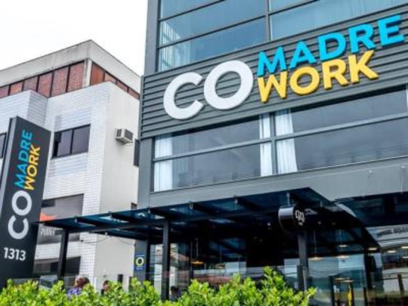 Comadre Cowork - Florianópolis/SC