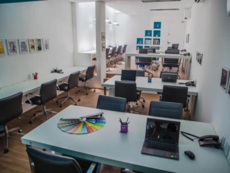 Workspot Coworking - Recife/PE