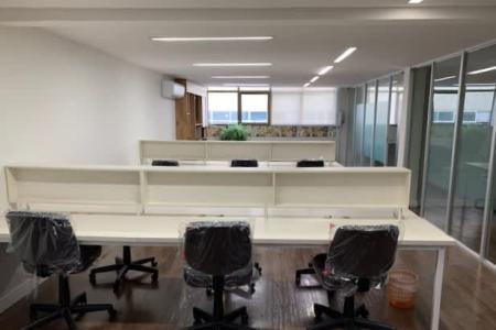 ProOffices - Brasília/DF
