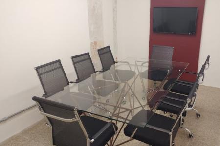 A Casa Coworking Salvador - Salvador/BA