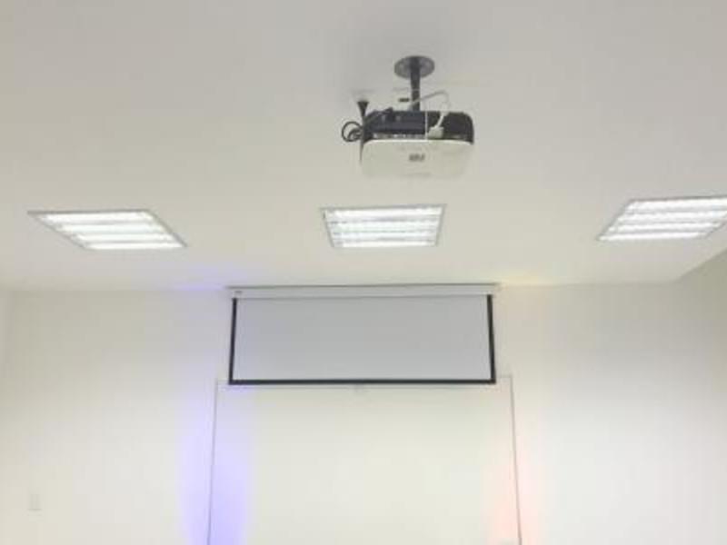 Gestão de Coworking - Rio de Janeiro/RJ