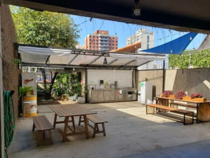 Garage Coworking - São Paulo/SP