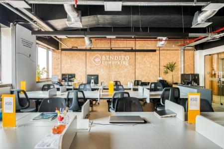 Bendito Coworking - São Paulo/SP