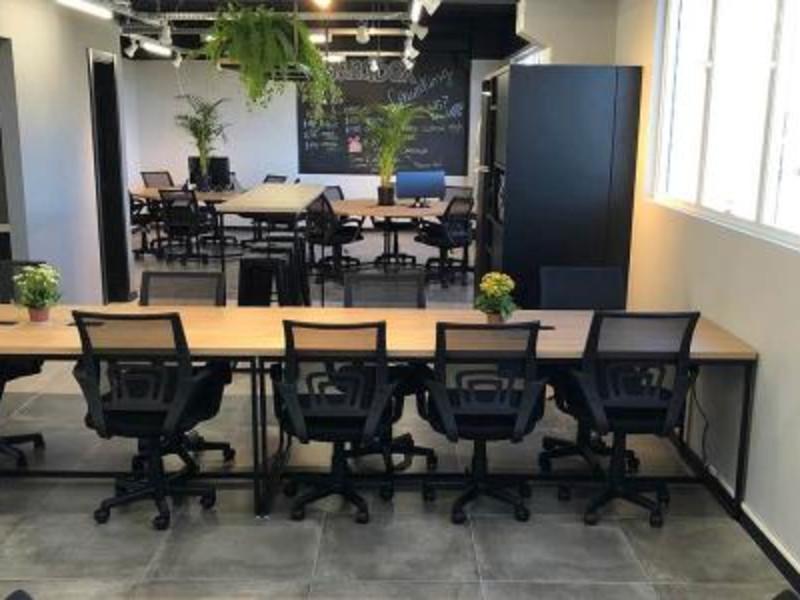 SANDBOX Coworking - Florianópolis/SC