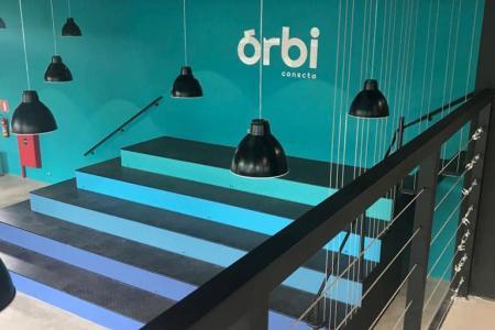 Órbi Conecta - Belo Horizonte/MG