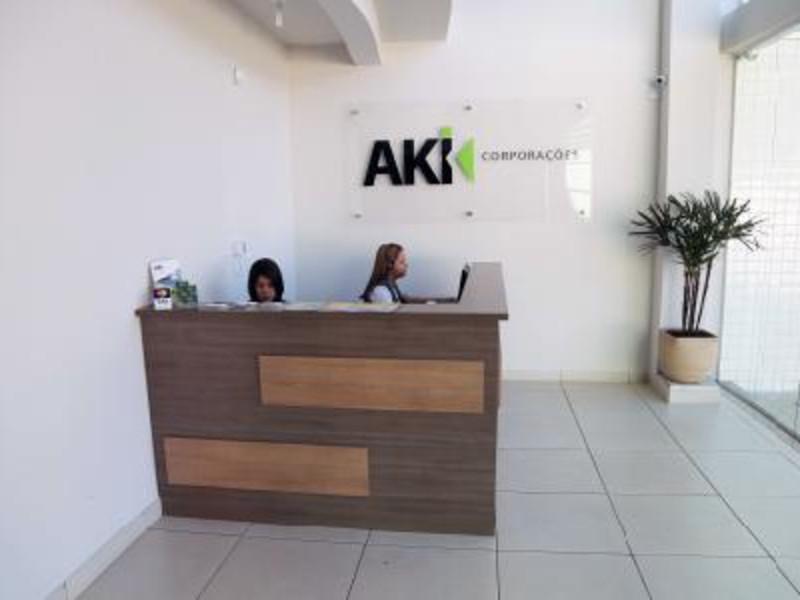 AKI Coworking - Maringá/PR