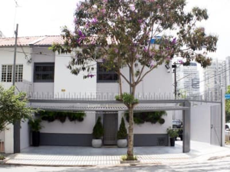 GS Brooklin - São Paulo/SP