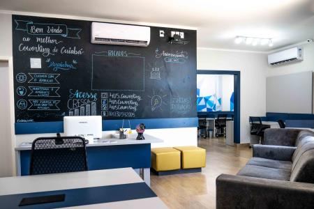 4US Coworking