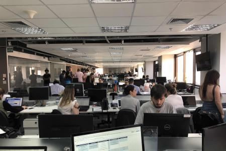 MAR ventures - São Paulo/SP