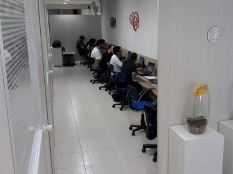 E&P Comercial - São Paulo/SP