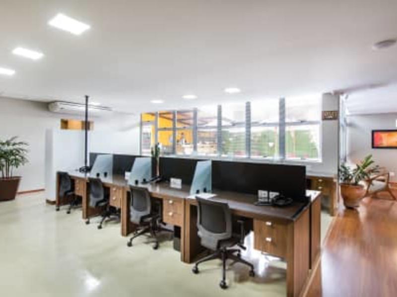 Hábil Coworking - Belo Horizonte/MG