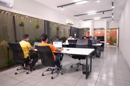 Jobs Coworking - Mossoró/RN
