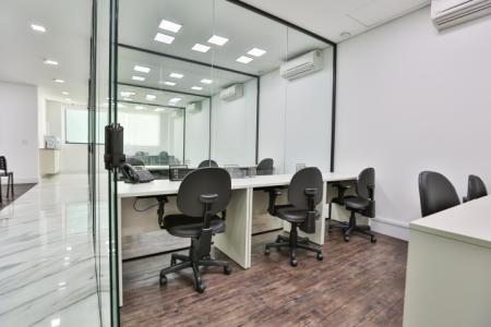 Hausen Coworking - Santo André/SP