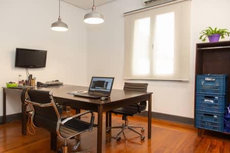 Ribeira HUB Coworking - Registro/SP