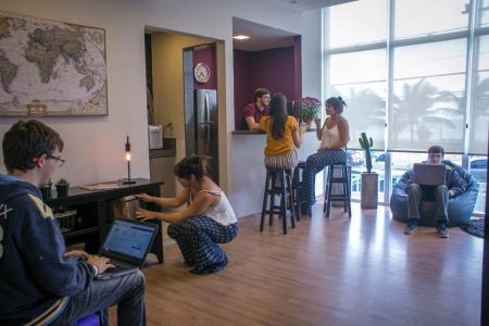 Four Work Coworking