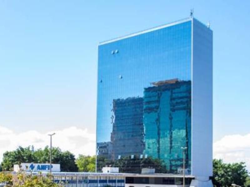 Regus Palácio da Agricultura - Brasília/DF