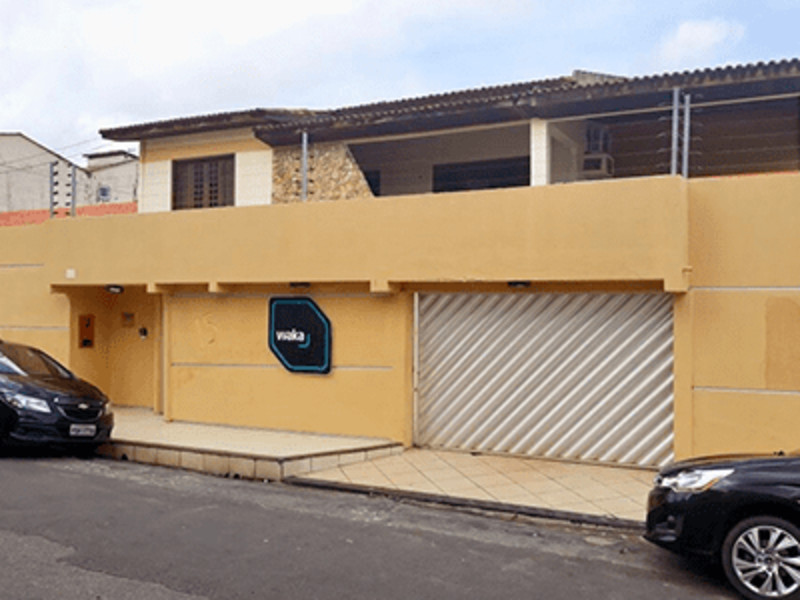 Waka Hub - São Luís/MA
