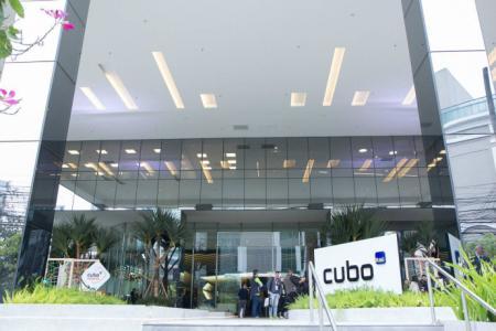 CUBO Itaú - São Paulo/SP