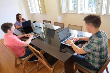 Espaço 80 Coworking