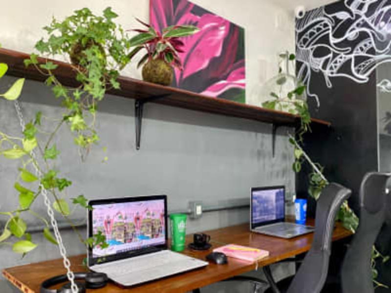 Grão Coworking - Rio de Janeiro/RJ