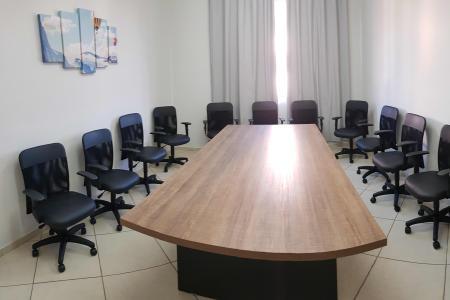 Ello Coworking - Pará de Minas/MG