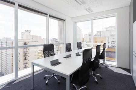 Vip Office Paulista IV - São Paulo/SP