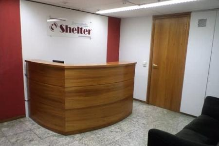 Shelter Business Center