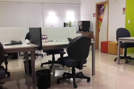 Upworks - São Pelegrino