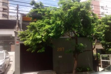 Yole Coworking - São Paulo/SP