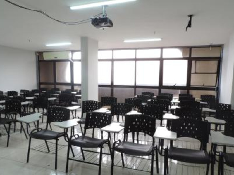 Escritório Brasília ASSIS CHATEOBRIAND - Brasília/DF