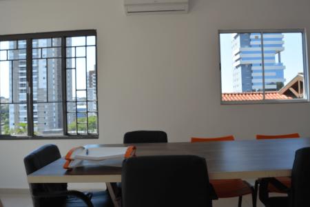Energia Business Center