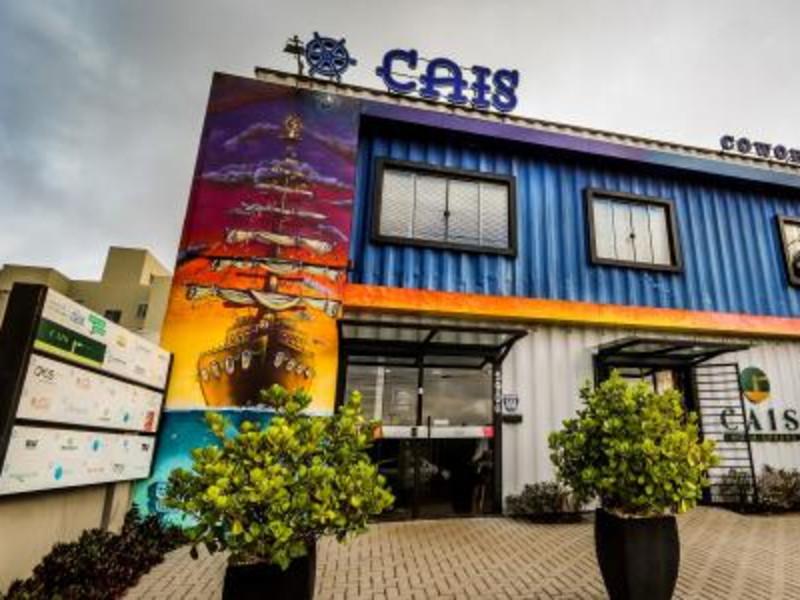 Cais Coworking Cascavel - Cascavel/PR