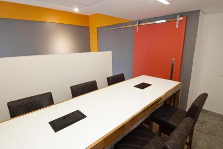 Synergyco Executive Offices - Belo Horizonte/MG