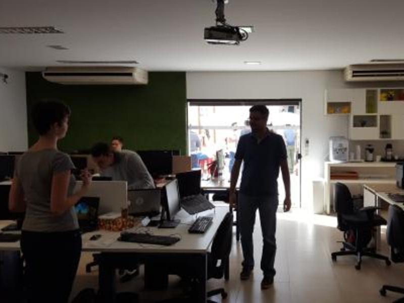 KafeWork - São Paulo/SP