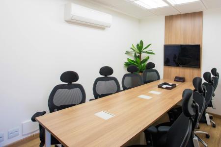 VBA Escritório Virtual e Coworking