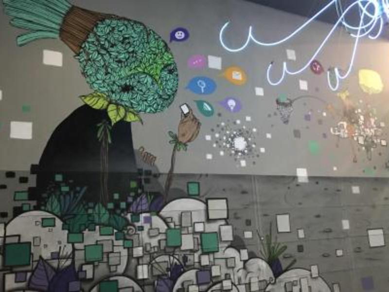 OasisLab Distrito - São Paulo/SP