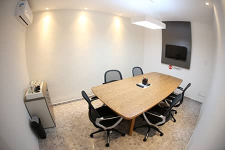 Job Connect Coworking