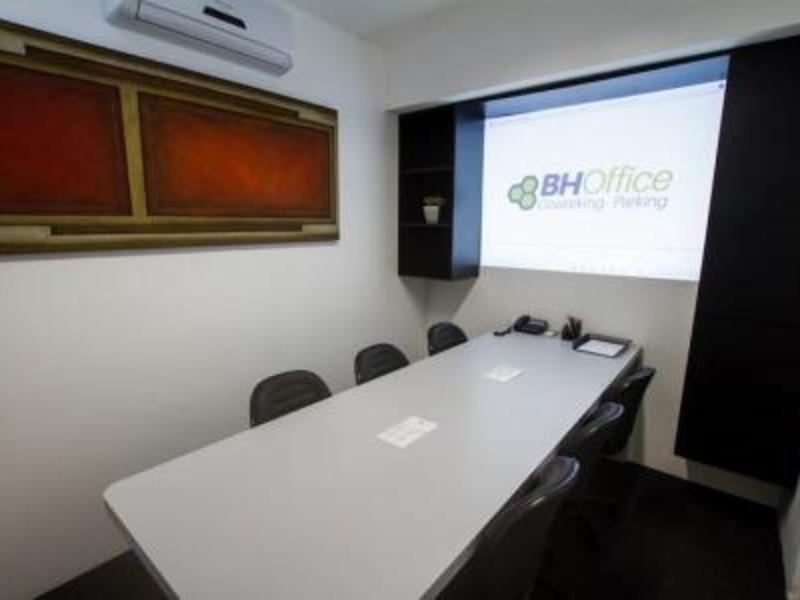 BH Office Coworking Parking - Belo Horizonte/MG
